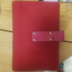 Kate spade small planner